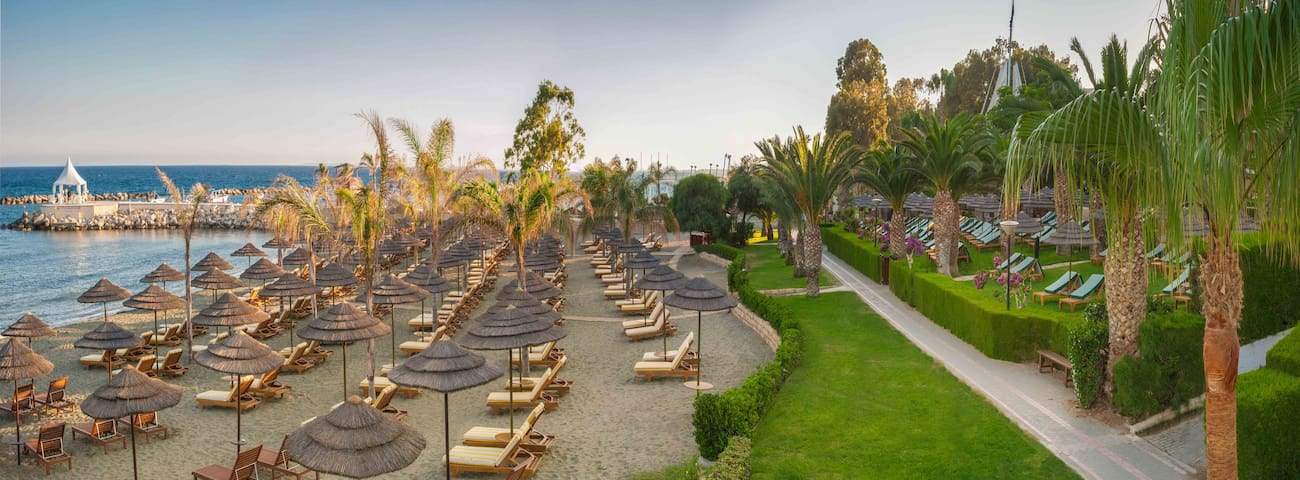 Awesome Flat By The Sea - Limassol - Leilighet