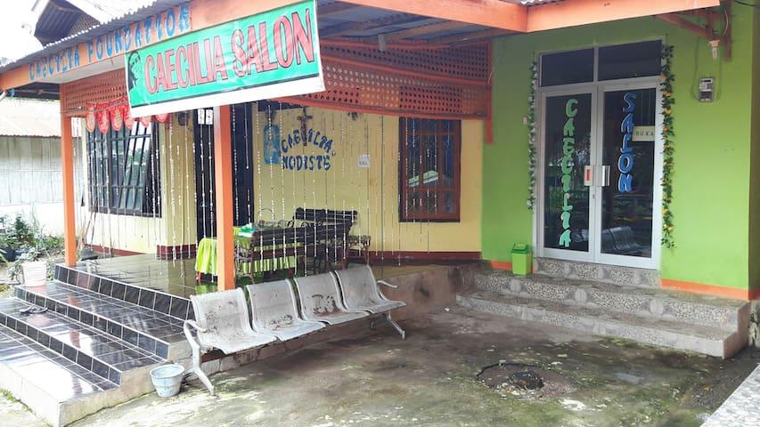 Room - Nusa Tenggara Timur, ID - Haus