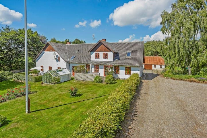 Lysbjerg Rooms, Bed and Breakfast