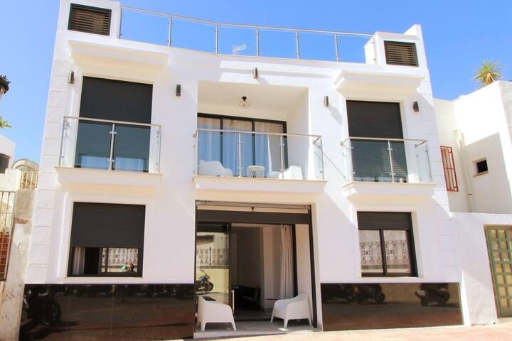 Apartamento 3 Edf Granada 8