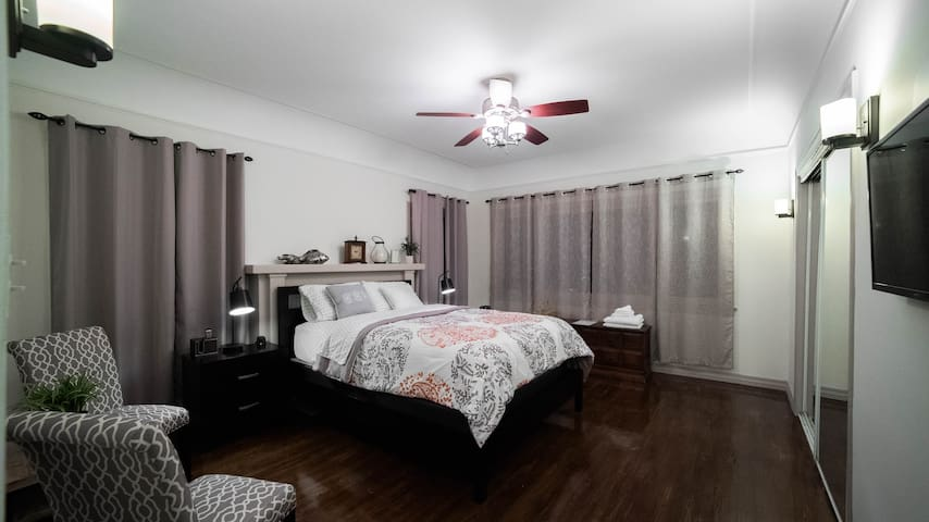 Zissou Room @ The Belafonte - Los Angeles - Apartment