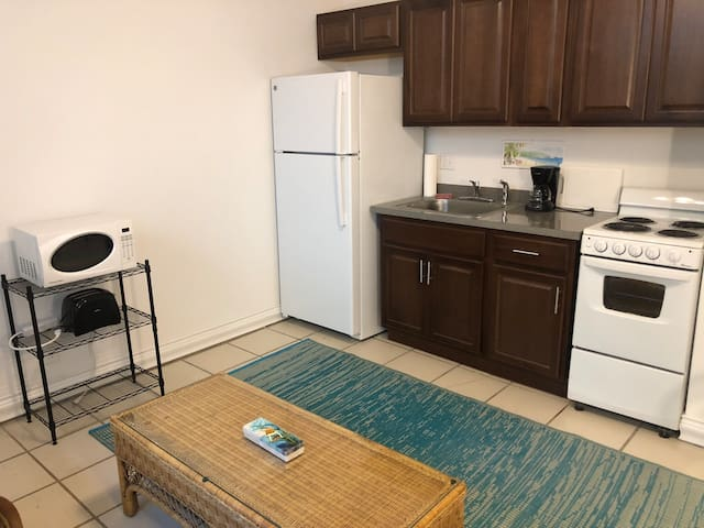 Love City Lofts  -Walkable Cruz Bay-Reef Bay Suite