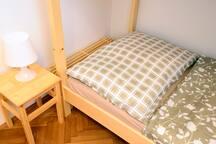 """Room """"Bled Castle"""""""