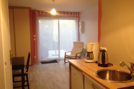 Appart 2 pces 4 couchages équipé - Gretz-Armainvilliers - Appartement