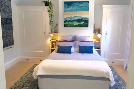 Peaceful. Stylish. Space. Parking. Walk to Manly - Balgowlah - Apartamento