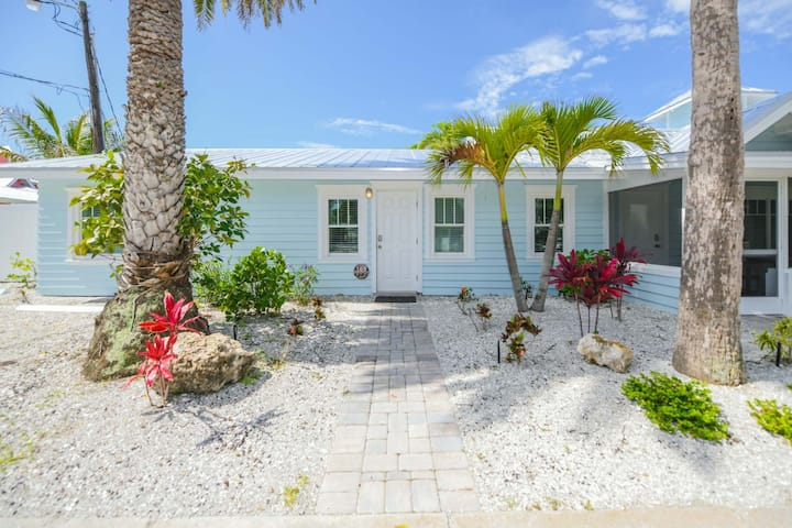 Treasure Island Bungalow