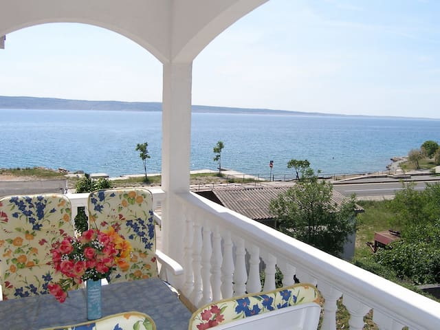 2-room apartment 45 m² Ana for 4 persons