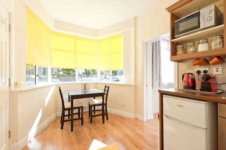 Ranelagh Village+Parking - 3 stops to City Centre - Appartement