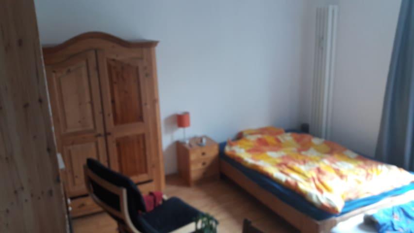 schönes Zimmer in Altona-Nord / Schanze