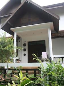 Baan Amber Thai - modern & spacious Thai villa