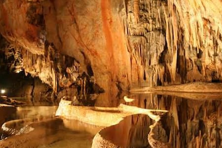 EXPLORE THE MAYAN UNDERWORLD - San Ignacio
