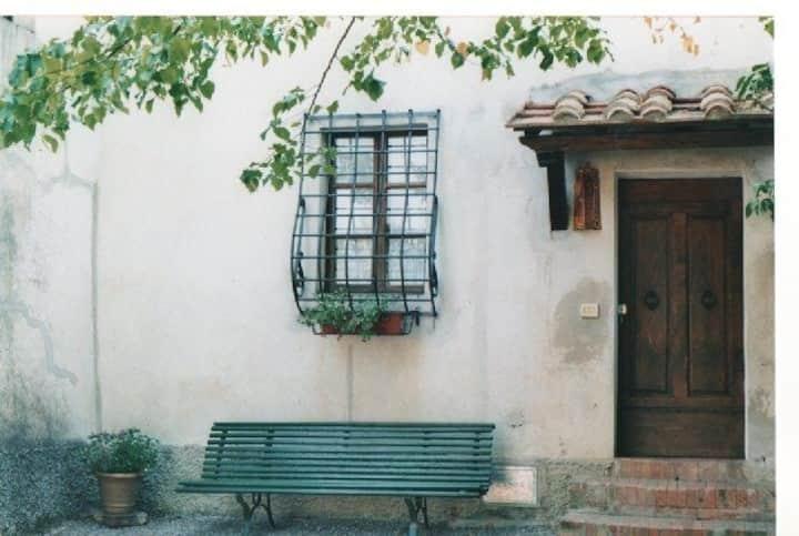 Casa di campagna a Montepulciano