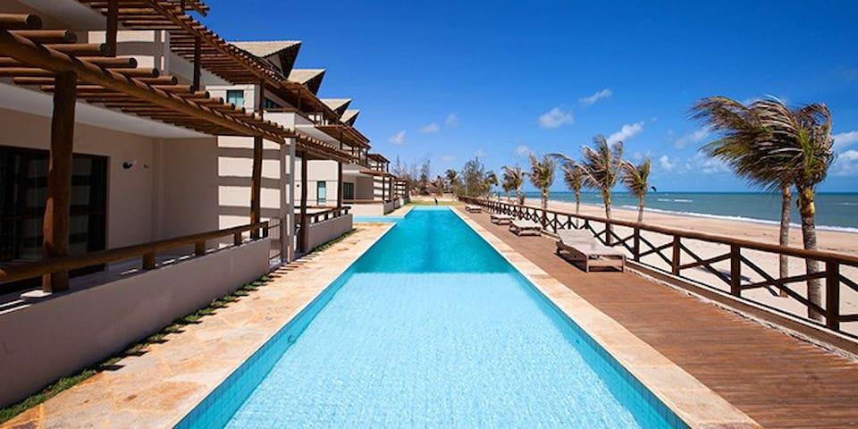 A wonderful swimming pool