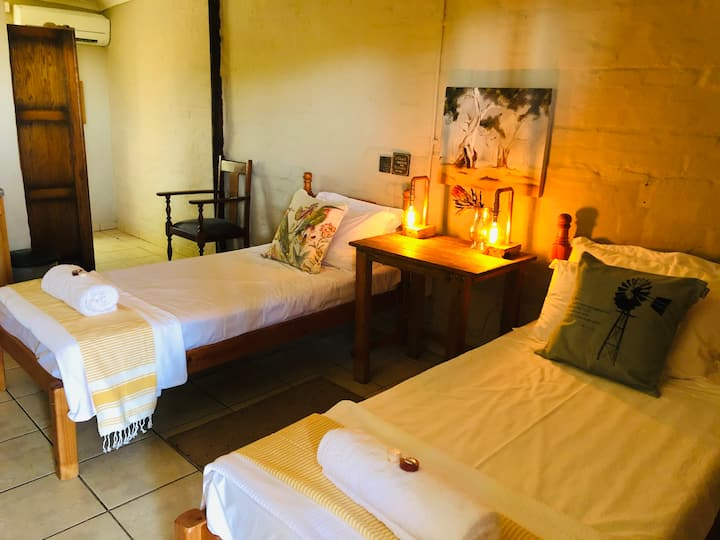 Karoo Road Trip Stay-over