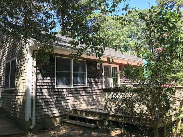 Sweet 3BR Cape in West Tisbury, MV