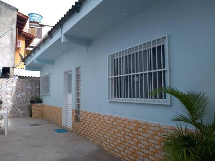 Casa Próxima a Praia Barra da Lagoa!