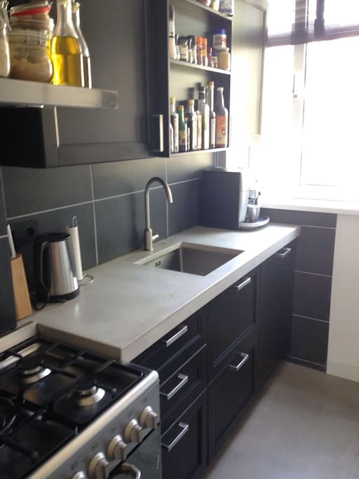Renovated And Nice Decorated Apartment Apartments For