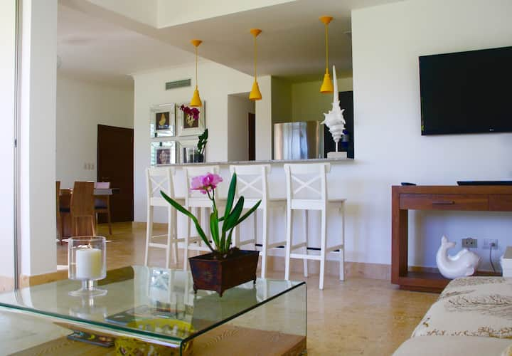 Getaway 5 minutes from Punta Cana Airport!