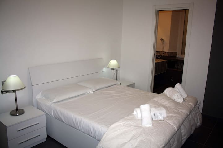 Superior double Room Vatican