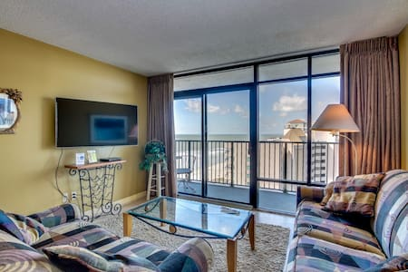 1107 The Verandas by the Sea - North Myrtle Beach
