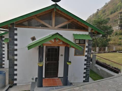 Sunshine  Cottage for long stays