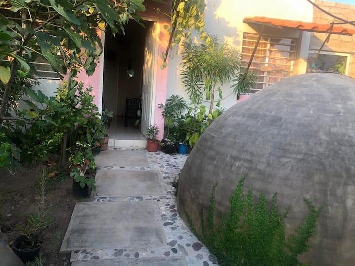 Habitación Nahuitzilin