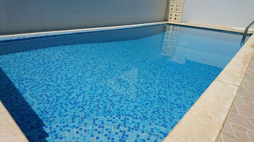 Villa in Hammamet South 200m  beach