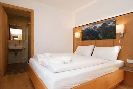Apartment am Sonnenhang Top 3 - Neukirchen am Großvenediger