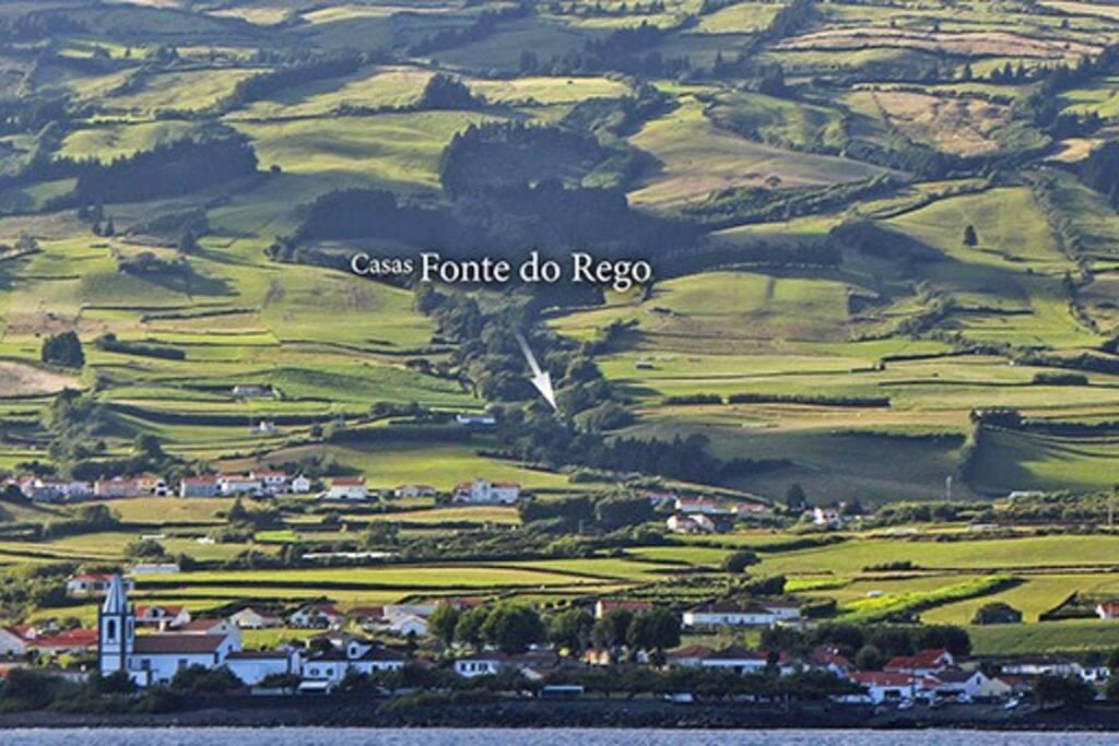 Casas Fonte do Rego (location)