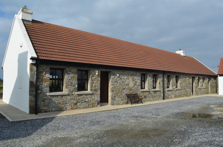 Country Cottage on Wild AtlanticWay - Kilrush - Dom