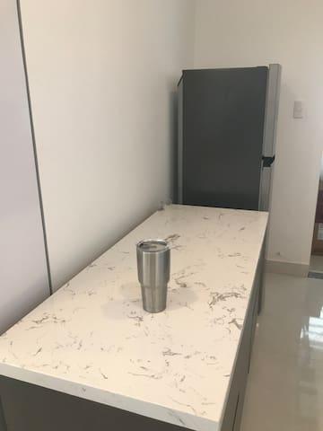 Tara Residence Floor 15