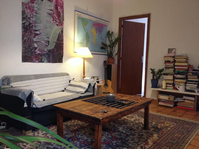 Bonita habitación privada