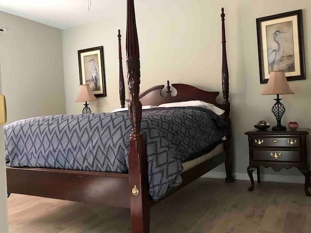 Old Town Charm In Old Town Bluffton/Sleep/6/pet/ok