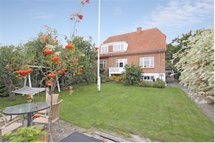 Townhouse in Viborg