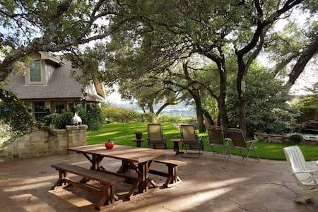 Restful Getaway - Lago Vista