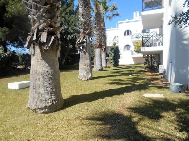 Apartamento Tavira Garden