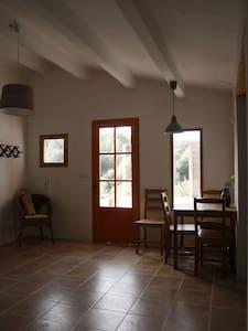 Casa en zona de campo y bosque - Illes Balears
