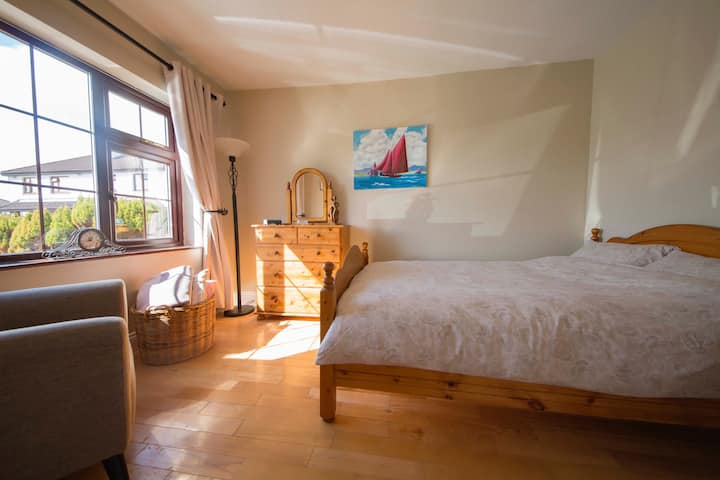 Private One Bed Self Catering