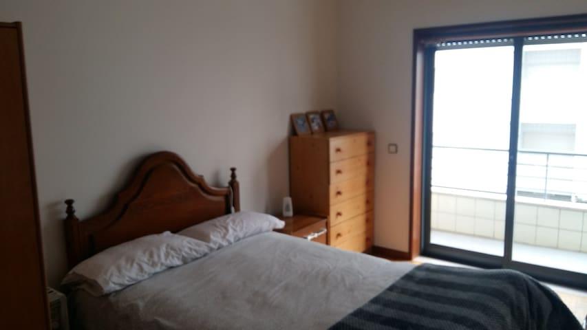Quarto Casal em São Victor-Braga
