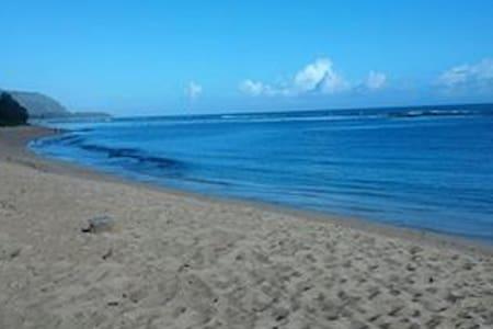 Island Paradise Away from Home - Waialua