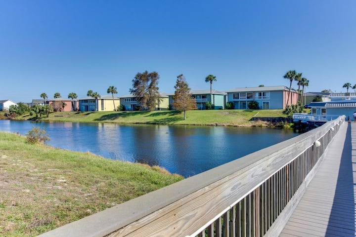 Gulf Terrace -  Destin Getaway * New Listing *