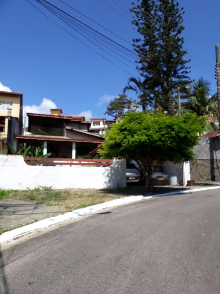Casa em São Sebastião com vista para Ilhabela