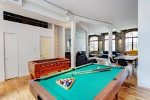111 Bachelor · Perfect Family Entertainment Vacation Loft