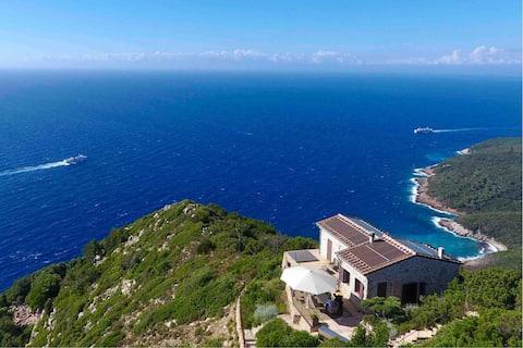 Casa del Capitano | Monte Grosso, Elba
