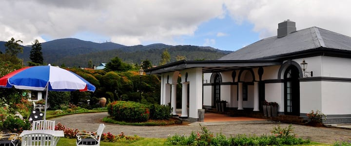 Nuwara Eliya Boutique Hotel - A Royal Cocoon