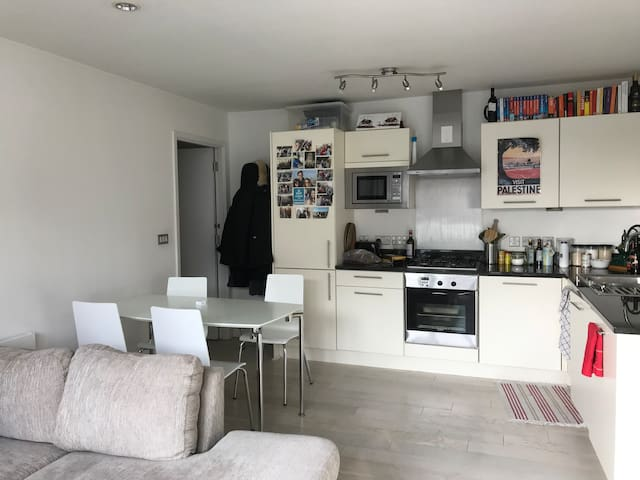 Double bedroom in London