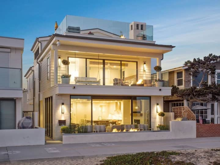 Brand New Luxury Beach House