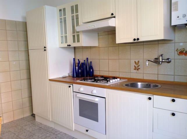 La Casa di Sabri - Vimodrone - Apartamento