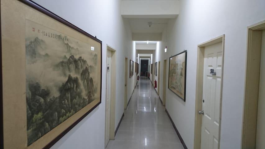 尚讚民宿101