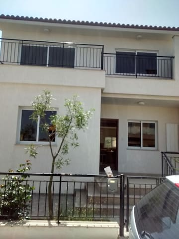 3 bedroom House near the Harbour, Mall and beach - Λεμεσός - Σπίτι
